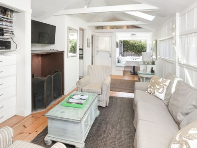 Photo for The Little Whaler - Beach Cottage