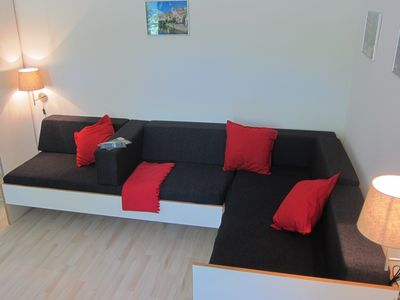 "Photo for 2-3-room apartment ""Am Nonnenhaus"", Old Town near the university for 2-6 persons"
