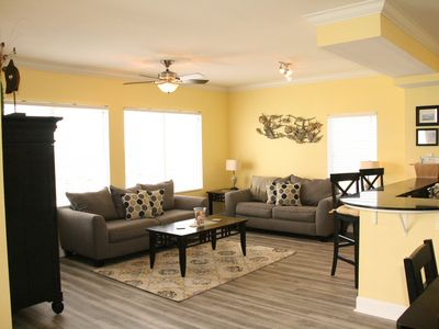 Photo for LOOKING FOR SUMMER AVAILABILITY , TIDEWATER #1800 HAS GREAT OPTIONS
