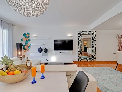 Photo for MARINA LUXOR - Apartment for 6 people in Vilamoura