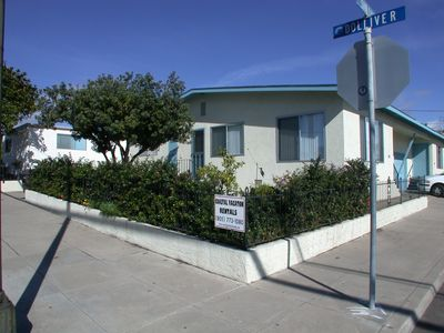 Photo for Cozy Home Just Three Blocks from the Beach w/ Private Garage