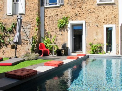 Photo for Vacation home Le 16 (LMO150) in La Motte en Provence - 4 persons, 2 bedrooms