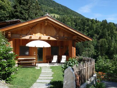 Photo for Newly built farm chalet in a quiet location