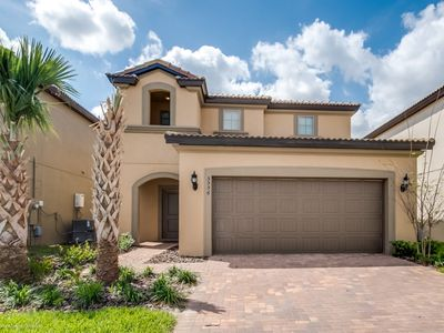 Photo for Luxury 5 Bedroom 5 Bath Solterra Home With Spa On Solterra Resort With High  End Furnishings