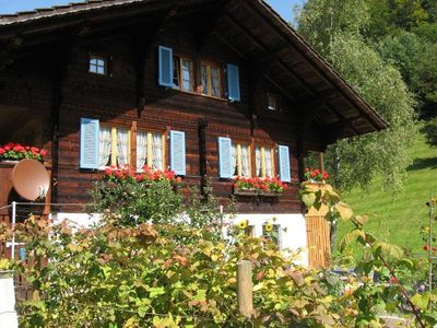 Photo for Holiday apartment Kandergrund for 2 - 4 persons with 1 bedroom - Holiday apartment