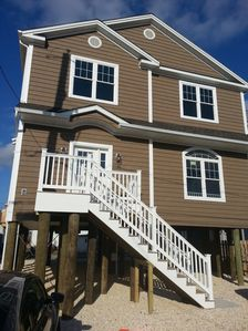 5 Bedroom, 3 Bathroom beautiful new construction! Perfect for large families.
