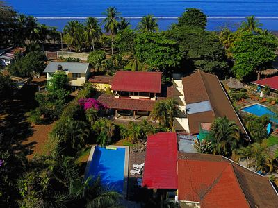 Photo for 7BR Beach Front - Casa Cortes - Great House & Service - Up to $200 Booking Bonus