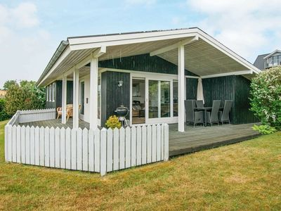 Photo for Modern holiday Holiday Home in Allingåbro with free WiFi