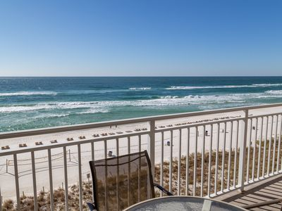 Photo for Recently updated Emerald Beach Condo. Breathtaking views! Endless entertainment!
