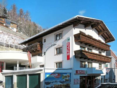 Photo for Apartment Apart Spar  in Kappl, Paznaun Valley - 5 persons, 2 bedrooms