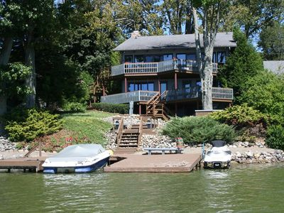 Photo for Gorgeous Lakefront Property