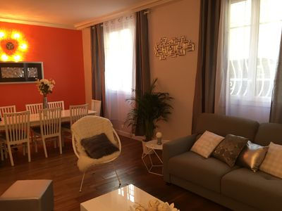 Photo for Apartment in the heart of Montmartre