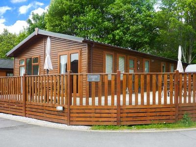 Photo for LEASIDE LODGE, pet friendly in Troutbeck, Ref 913263