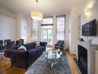 Lovely centrally located flat