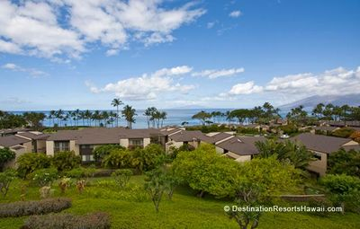 Photo for Wailea Elua Village 2008