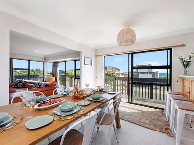 Photo for Sol en Casa - Mount Maunganui Holiday Home