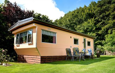 Photo for Holiday home in a quiet location surrounded by nature, family friendly Nichtraucherh