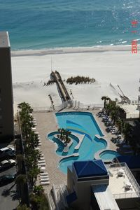 Photo for Spectacular!!! 15 th Floor-Great View-Xbox 360- 3 Pools-Unit 1502