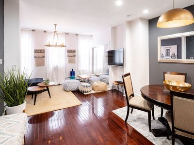 Photo for Luxury Duplex 4Bedrooms / 10 Min to NYC