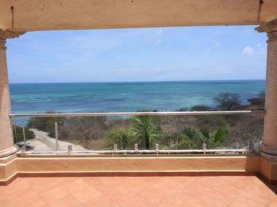 Photo for Costa del Mar 3200 s/f luxurious penthouse, w/magnificent ocean view, WiFi, A/C