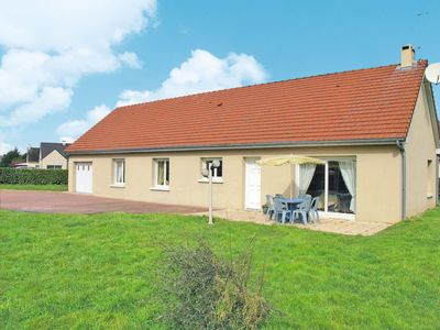 Photo for 3 bedroom Villa, sleeps 6 in Le Havre with WiFi