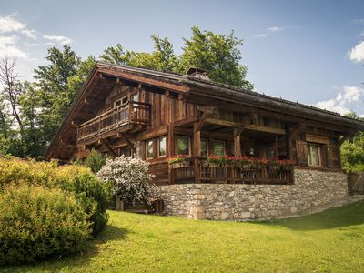 Photo for 3BR Chalet Vacation Rental in Samoëns, Auvergne-Rhône-Alpes