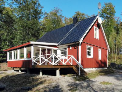 Photo for Vacation home Erikstorp Tvåan (BLE142) in Olofström - 6 persons, 2 bedrooms