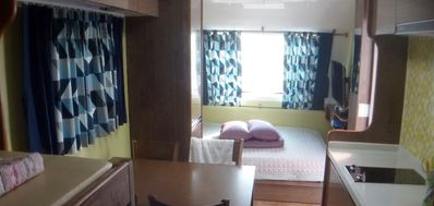 Photo for 1BR Mobile Home Vacation Rental in Gangneung, Gangwon-do