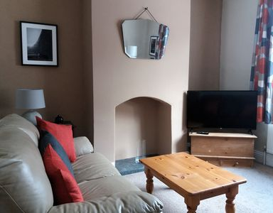 Photo for Aire Vue, Skipton NEW sister holiday cottage to HIGHLY RATED Belle Vue, Skipton