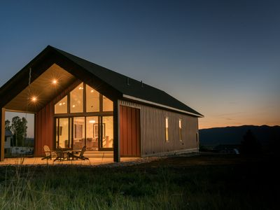 Photo for Custom Cabin Family Retreat Located in Star Valley Ranch Wyoming!