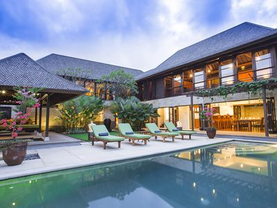 Photo for Bayu Gita Residence, Pabean Beach, Ketewel village, Sanur