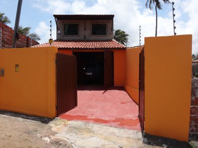 Photo for 2 Bedroom 2 Bathroom On The Beach A Few Meters From The Sea. Family Friendly.