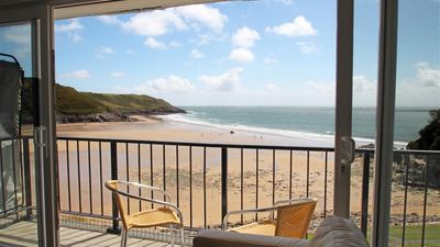 Photo for 9_206 Redcliffe Apartments, Caswell Bay