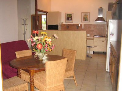 Photo for 1BR House Vacation Rental in Gaillac, Languedoc-Roussillon Midi-Pyrénées
