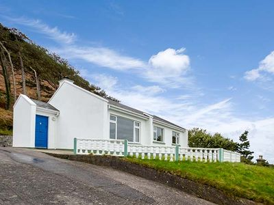 Photo for Rossbeigh Beach Cottage No 6, GLENBEIGH, COUNTY KERRY