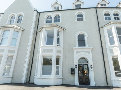 Photo for 2BR Cottage Vacation Rental in Llandudno, North Wales