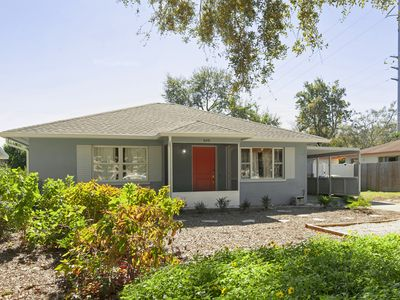 Photo for Newly Remodeled house within walking distance to downtown Dunedin!
