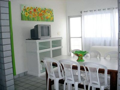 Photo for 3 Bedrooms Porto de Galinhas - 1 suite