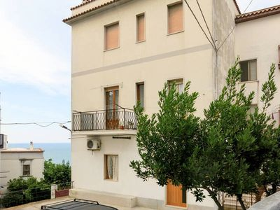Photo for Apartment Villa Teresa  in Peschici (FG), Gargano - 7 persons, 3 bedrooms
