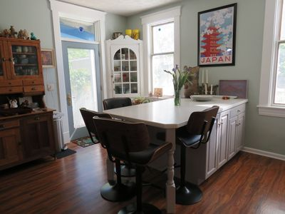 Photo for Great home in the heart of Louisville's 'hipster' Germantown neighborhood