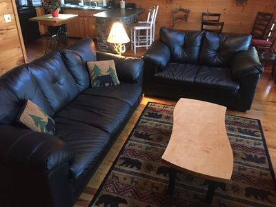 new couches  and rug as of 11/20/2016