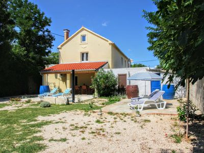 Photo for Vacation home Moro  in Privlaka, North Dalmatia - 8 persons, 4 bedrooms
