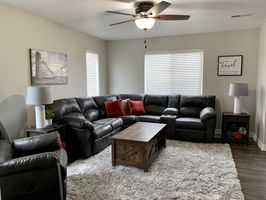 Photo for 3BR Townhome Vacation Rental in Rexburg, Idaho