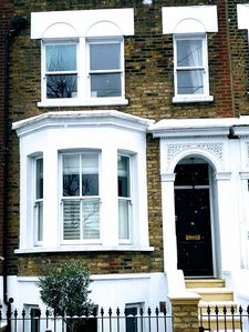 Photo for Luxury London Town House close to park and public transport (sleeps 6)