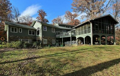 Wind Family Compound--Best Rental on SML! Recently upgraded high speed internet!