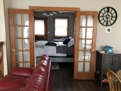 Photo for Cozy 3 bed/2 bath Cottage in Huron, Ohio - near Cedar Point, Sports Force Park