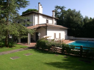 Photo for 8BR Villa Vacation Rental in gambassi terme, Toscana