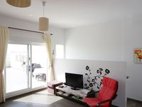 A lovely apartment with everything you need for a relaxing holiday. Wonderful views included !