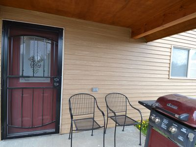 Photo for EAGLE'S NEST #1 TV W/ DVD PLAYER FULL KITCHEN GAS GRILL BASKETBALL & VOLLEYBALL COURTS