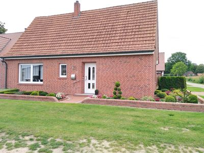 Photo for Holiday home for 7 guests with 120m² in Werlte (125789)
